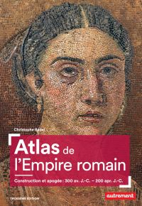 Image de couverture (Atlas de l'Empire romain)