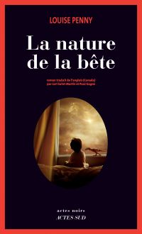 Cover image (La nature de la bête)