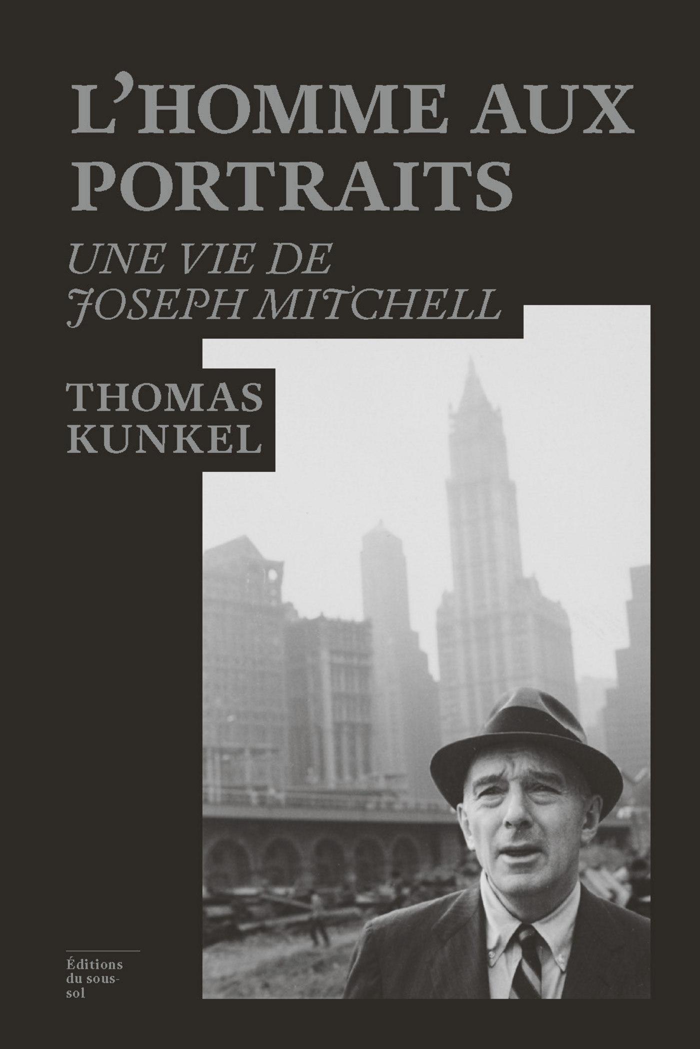 L'homme aux portraits : une...