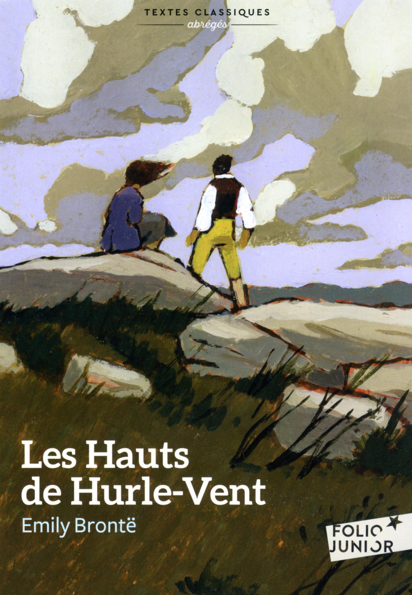 Les Hauts de Hurle-Vent (ve...