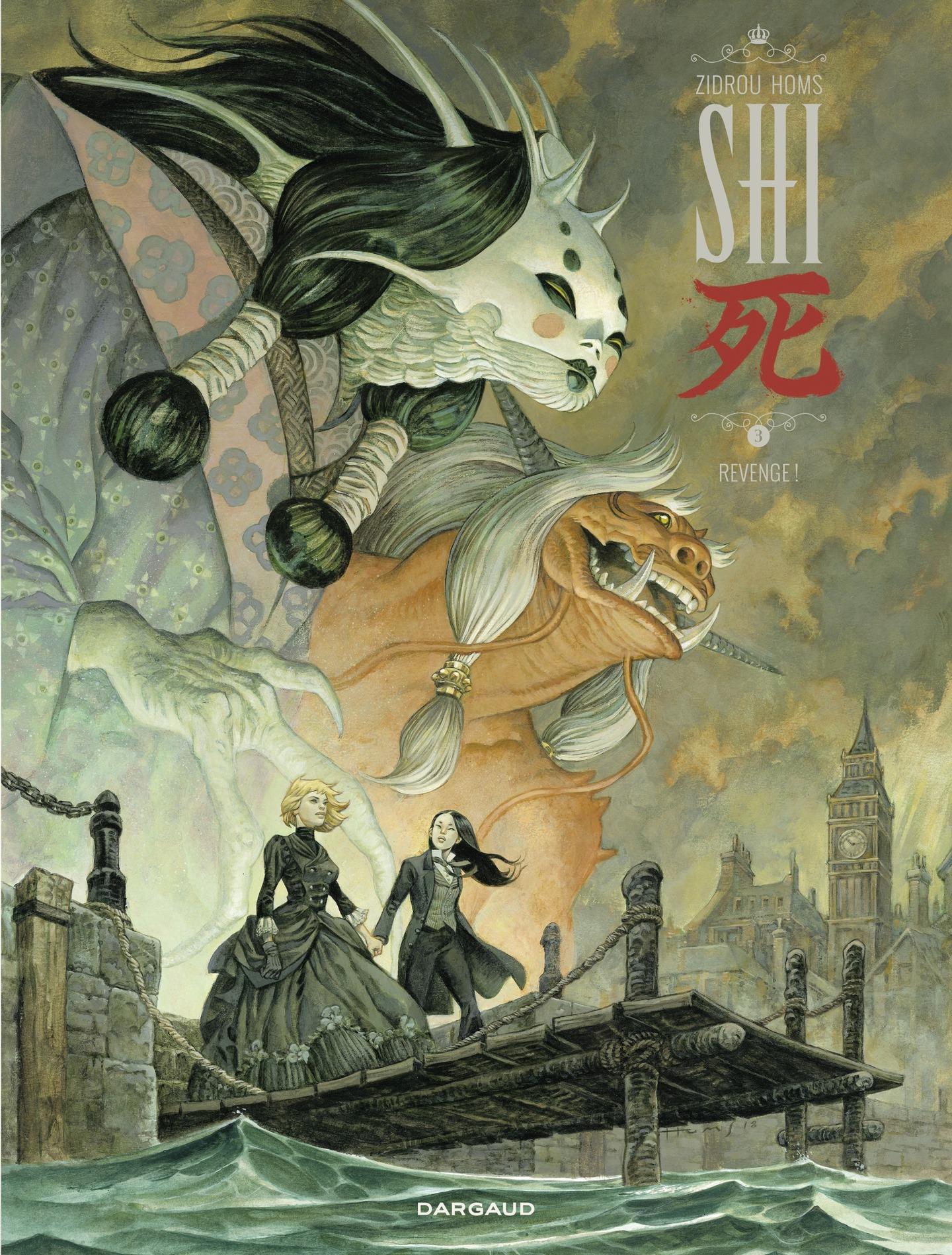 SHI - Tome 3