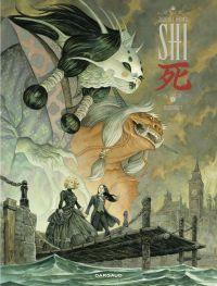 SHI - tome 3 - Revenge!