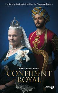 Confident royal | BASU, Shrabani. Auteur