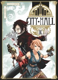 City Hall - Tome 6