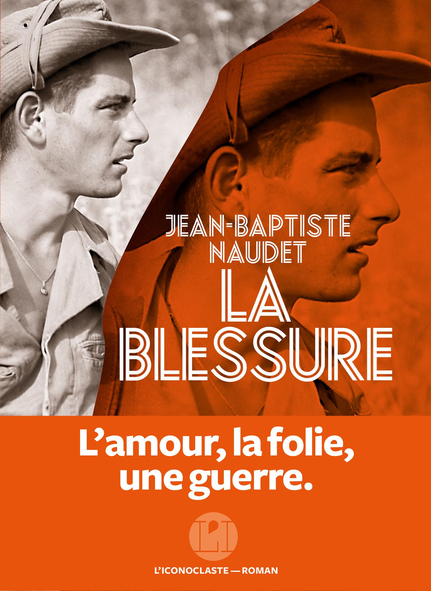 La Blessure | Naudet, Jean-Baptiste