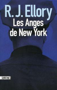 Les Anges de New York | ELLORY, R.J.. Auteur