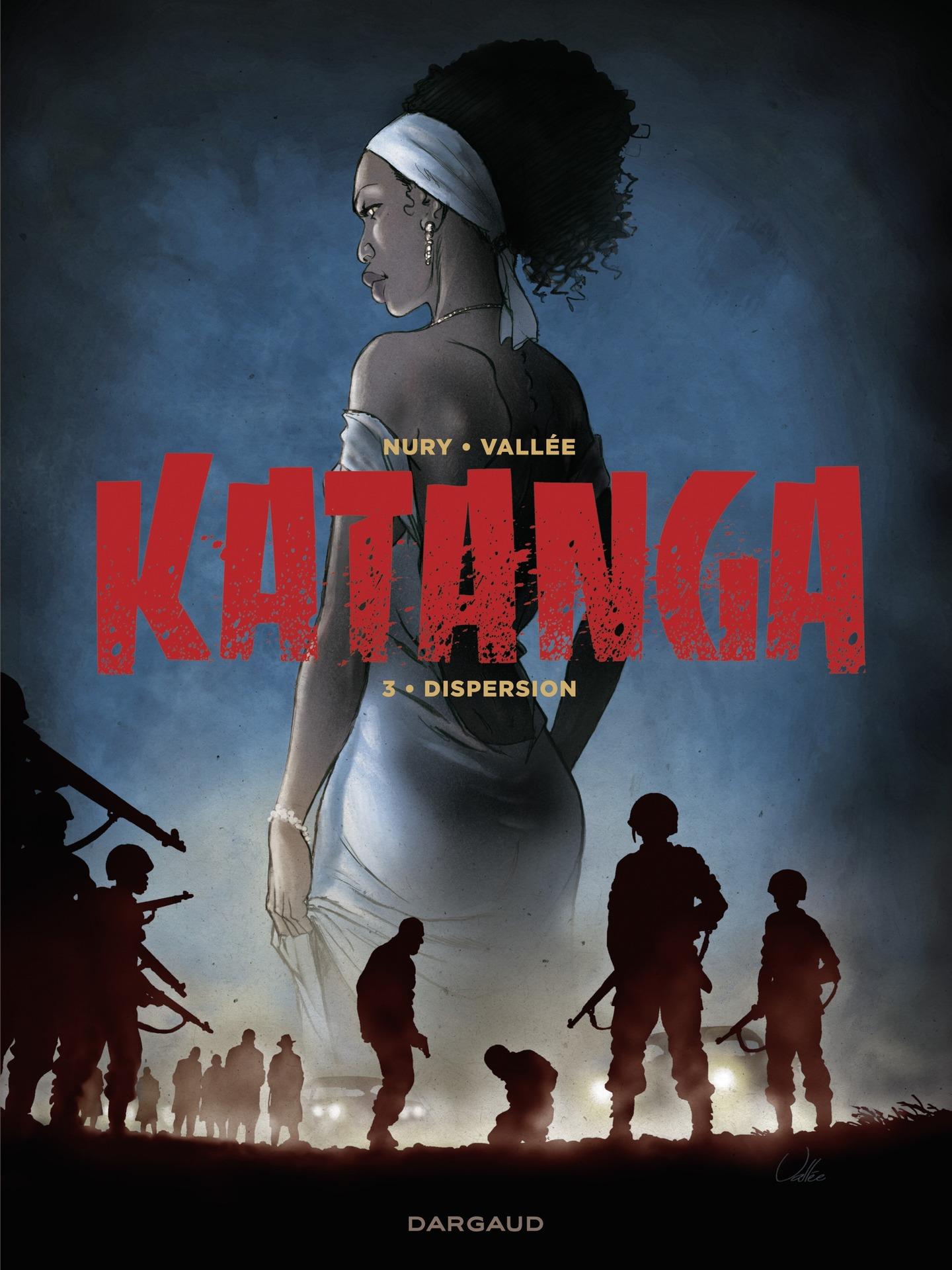 Katanga - tome 3