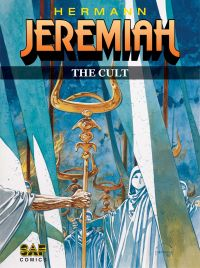 Jeremiah - Volume 6 - The Cult