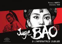 Juge Bao - L'impératrice ou...