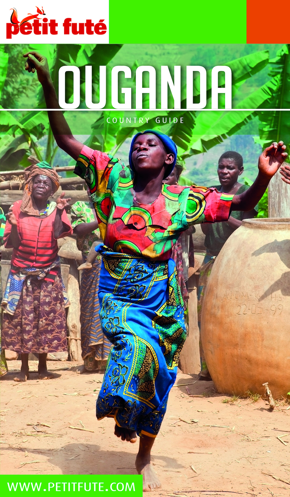 OUGANDA 2019 Petit Futé