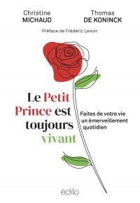 Image de couverture (Le Petit Prince est toujours vivant)