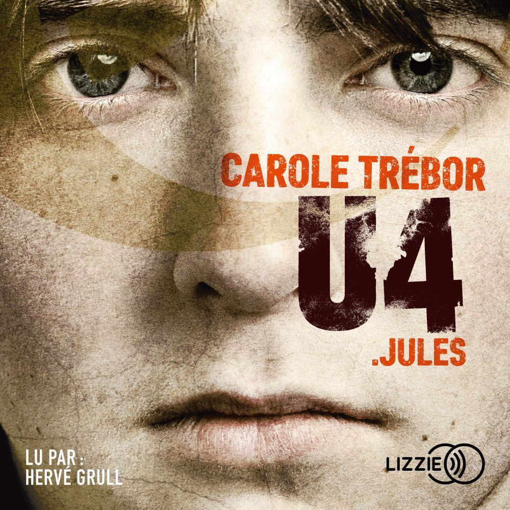 U4 : Jules | TREBOR, Carole. Auteur