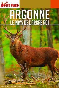 ARGONNE 2020 Carnet Petit Futé