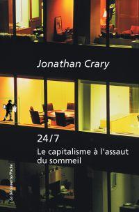 24/7 | CRARY, Jonathan. Auteur