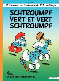 Les Schtroumpfs - tome 09 -...