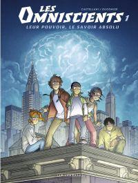Les Omniscients - tome 1 - ...