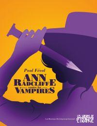 Ann Radcliffe contre les vampires