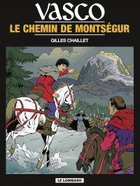 Vasco - tome 8 - Le Chemin ...