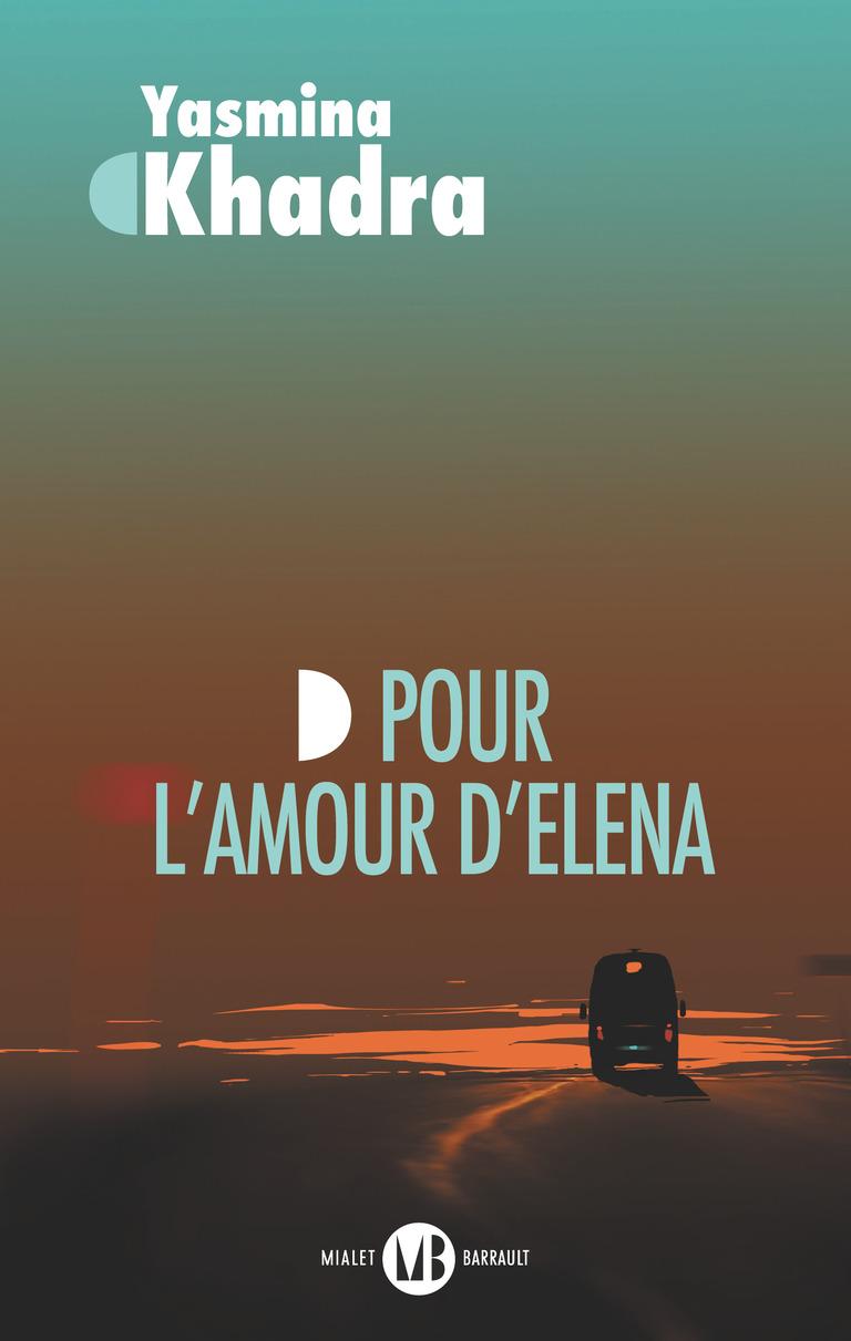 Pour l'amour d'Elena |