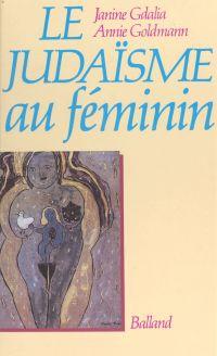 Le Judaïsme au féminin