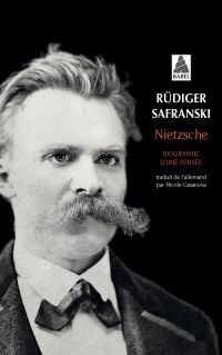Nietzsche | Safranski, Rüdiger (1945-....). Auteur