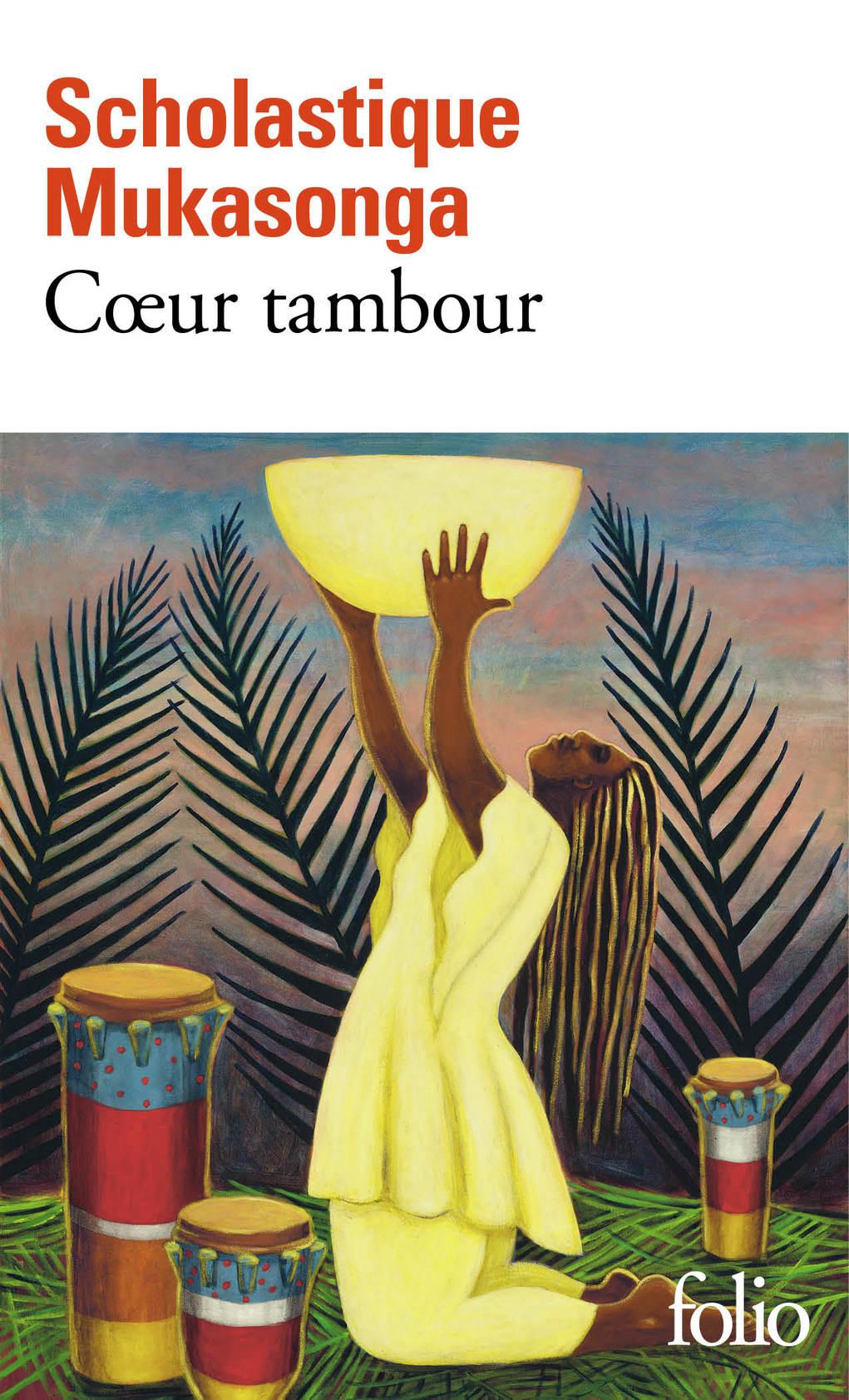 Cœur tambour