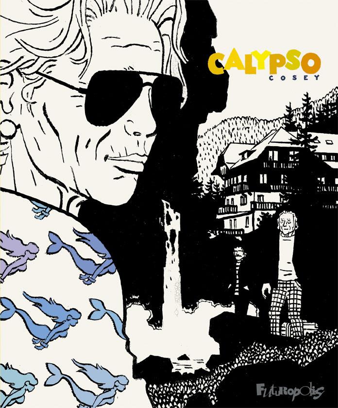 Calypso | Cosey,