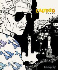 Calypso | Cosey, . Auteur