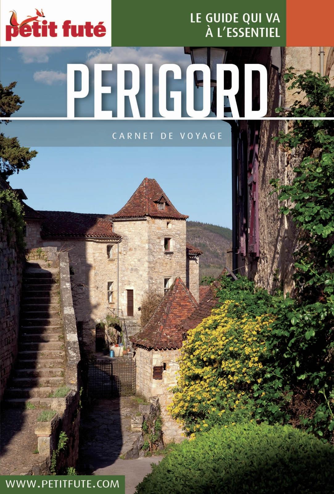 PÉRIGORD 2017 Carnet Petit ...
