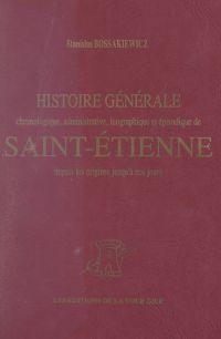 Histoire générale de Saint-...
