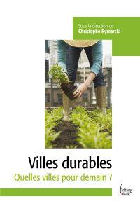 Les villes durables