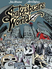 Shakespeare World | Stromboni, Jules. Auteur