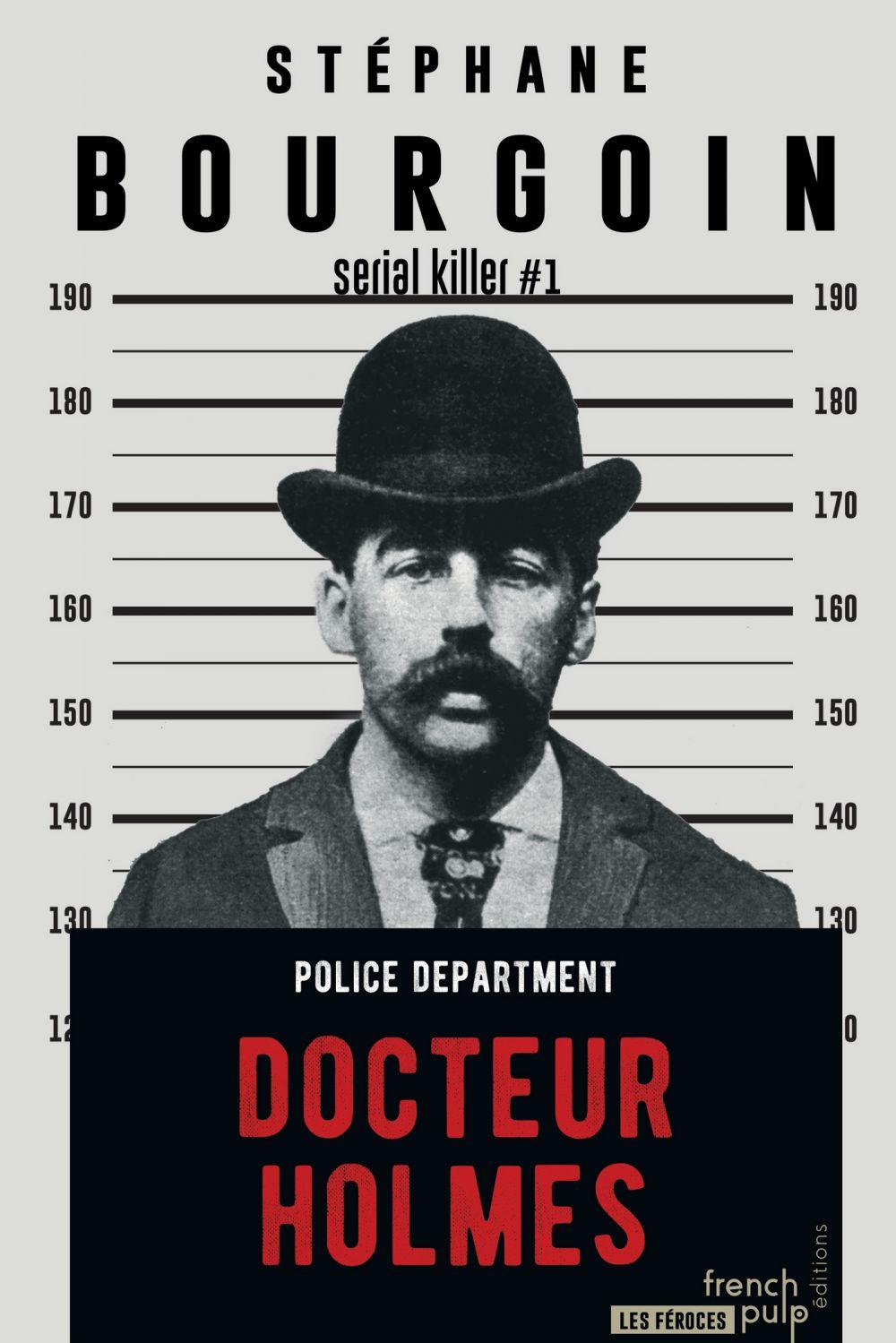 Docteur Holmes |