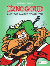 Iznogoud - Volume 4 - And t...