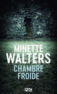 Chambre froide | WALTERS, Minette. Auteur