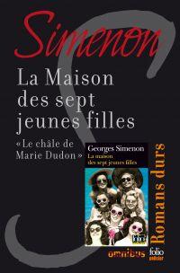 La maison des sept jeunes filles | SIMENON, Georges. Auteur