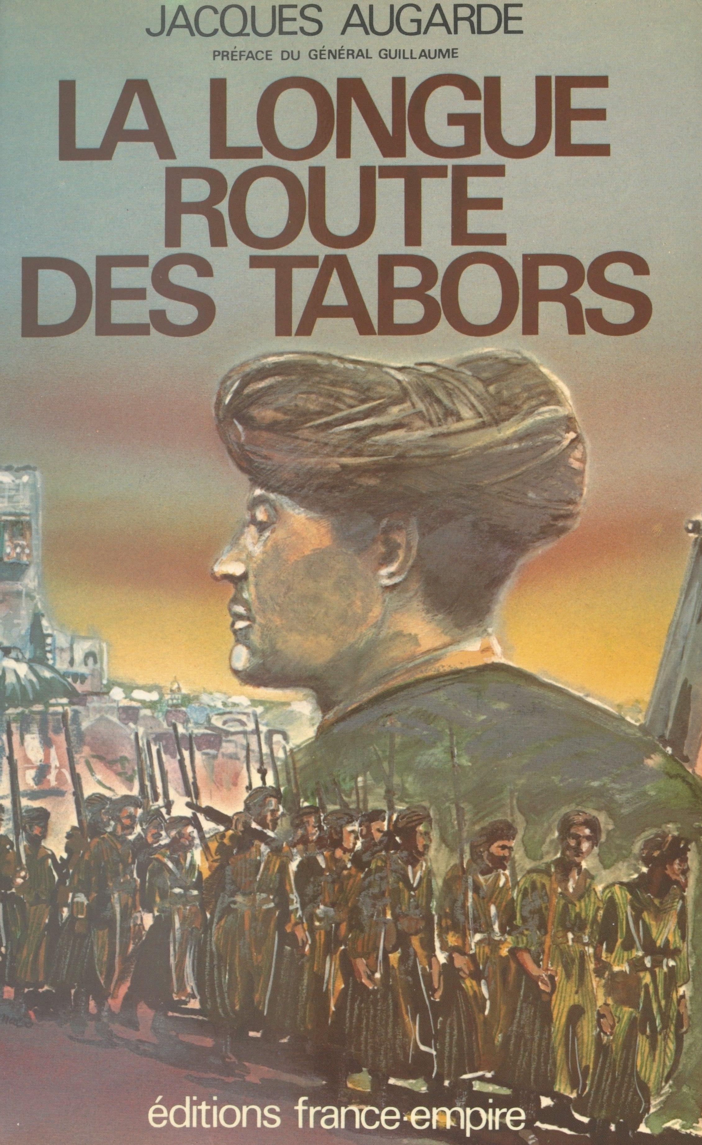 La longue route des Tabors
