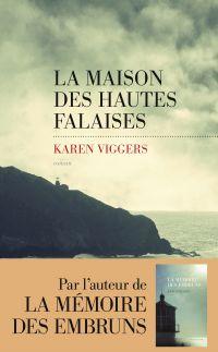 La Maison des hautes falaises | Carlier, Aude
