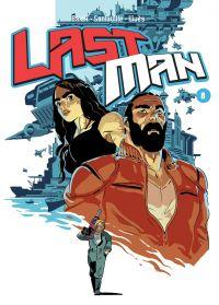 Lastman (Tome 8) | Vivès, Bastien. Auteur
