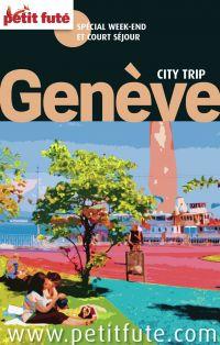 Genève City Trip 2014 City ...