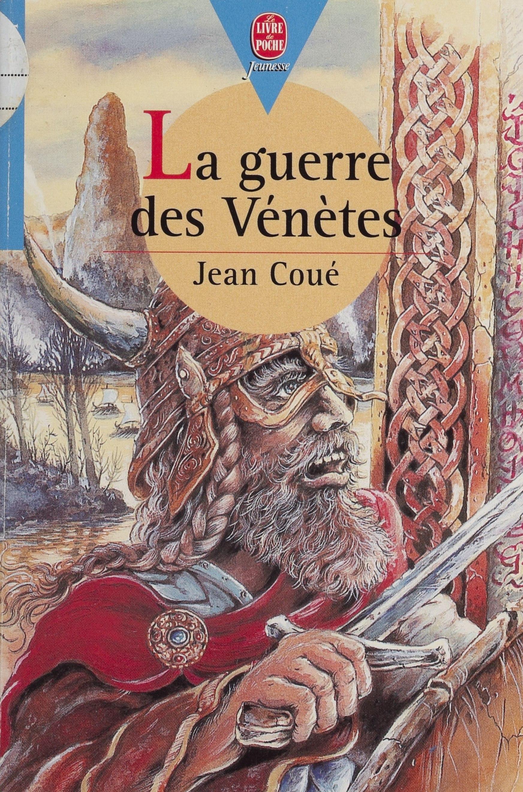 La Guerre des Vénètes