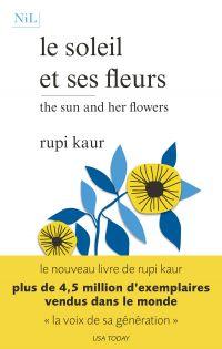 le soleil et ses fleurs | KAUR, Rupi. Auteur
