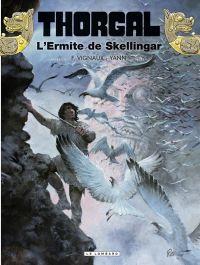 Thorgal - tome 37 - L'Ermit...