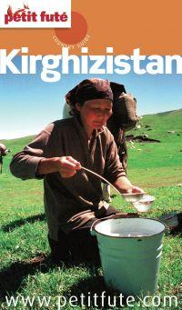 Kirghizistan 2014 Petit Futé
