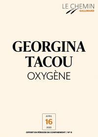 Le Chemin (N°08) - Oxygène