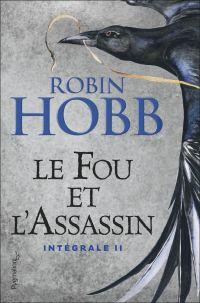 Image de couverture (Le Fou et l'Assassin - L'Intégrale 2 (Tomes 3 et 4))