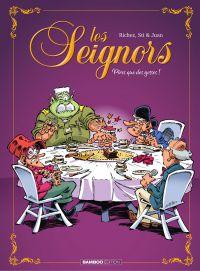 Les Seignors - Tome 3 - Pir...