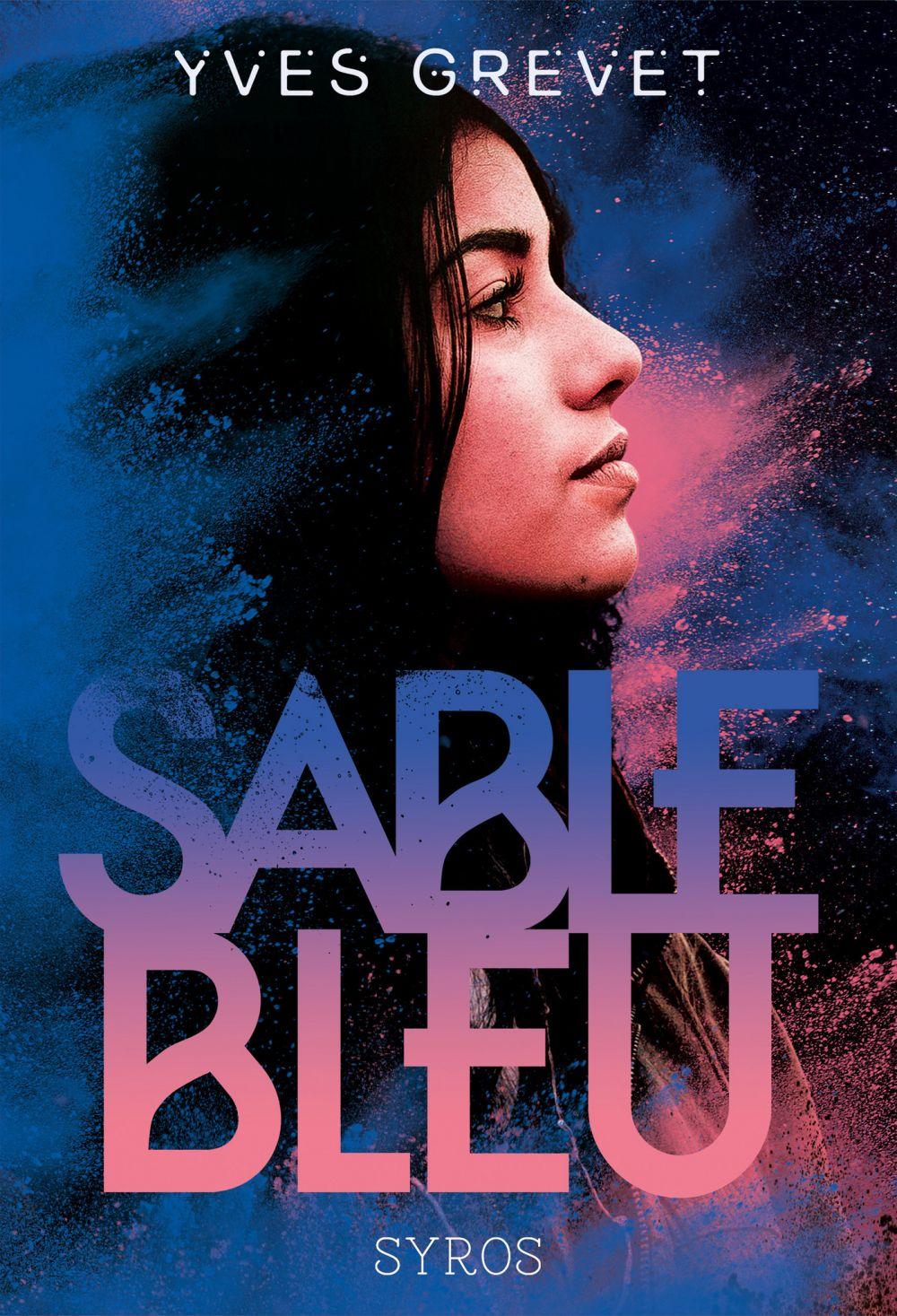 Sable bleu |