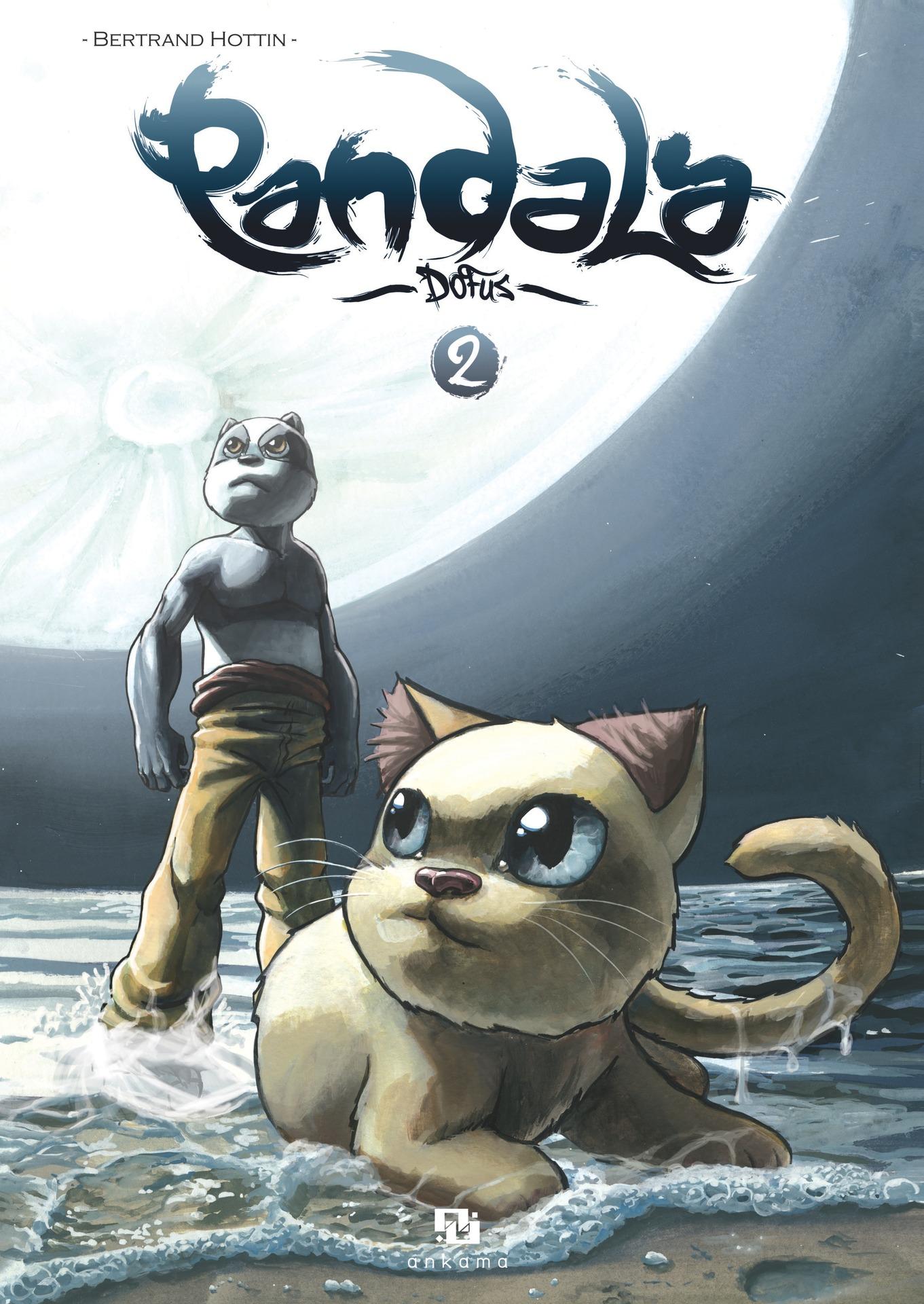 Pandala - Tome 2