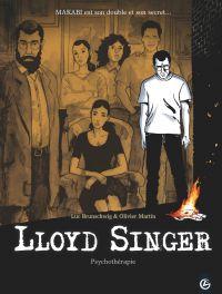 Lloyd Singer - Tome 7 - Psy...